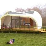 Solarna kuća