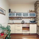 Praktične ideje za male kuhinje