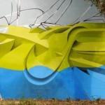 Banjaluka će dobiti galeriju na otvorenom: Danas počinje oslikavanje novog murala u Boriku