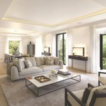 Novi luksuzni londonski stanovi