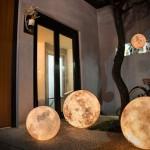 Lampa Luna – Unesite mjesečevu svjetlost u vaš dom