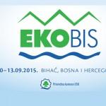 "Sutra počinje ""EKOBIS 2015"""