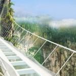 Otvoren najveći stakleni most na svijetu
