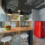 Urbani studentski apartmani u kojima biste rado odsjeli