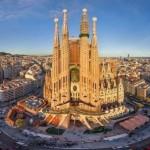 Sagrada Familia postaje najviša religijska građevina Evrope