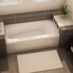 Kako da izaberete najbolju kadu za kupatilo