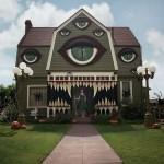 Čudovišna kuća u duhu Noći vještica