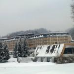 Uspješan početak zimske sezone u Banji Vrućici