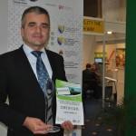 KOVAN M.I. doo jedini iz BiH dobitnik priznanja za nevjerovatnu tehnologiju, obnovljive izvore energije, energetsku efikasnost i okoliš