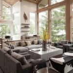 Moderni luksuz kuća za odmor