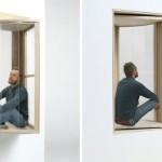 """""""More Sky"""" – prozori koji se proširuju u mini balkon"""