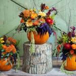 Jednostavni jesenji dekori