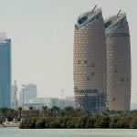Arhitektonska inovacija u Abu Dabiju