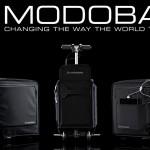 Modobag – kofer na kojem se možete provozati