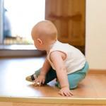 Kako urediti stan da bude bezbjedan za dijete