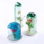 Vaze sa efektom optičke varke