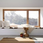 Klupa na prozoru – Ušuškano mjesto s pogledom