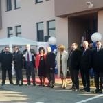 """Otvoren novi objekat """"Elektrokrajine"""" u Čelincu"""