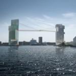 Biciklistički most budućnosti