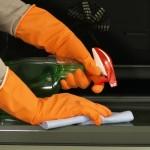 Kako da očistite rernu bez hemikalija i ribanja