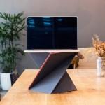 Portabl sto za laptop