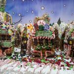 U New Yorku izloženo najveće selo od medenih kolačića