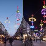 Magična praznična atmosfera u Ženevi