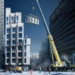 New York će dobiti prvu zgradu s mikro stanovima