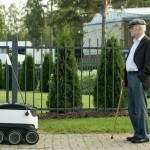 Robot koji obavlja kupovinu umjesto vas
