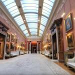 Želite posjetiti Buckinghamsku palatu? Krenite na Google virtuelnu šetnju