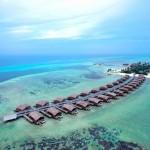 Tropski i ekološki raj na zemlji