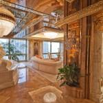 Vječiti kralj kiča: Pogledajte domove Donalda Trumpa