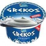 """""""Mlijekoprodukt"""" predstavio novu liniju proizvoda """"Grekos"""""""