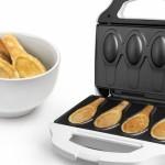 Inovativni kućanski aparat: Ispecite jestive kašike