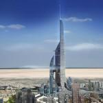 """Iračka """"Mlada"""" biće najviša zgrada na svijetu"""