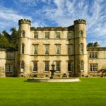Ove prekrasne evropske dvorce možete iznajmiti i na jednu noć
