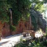 Napuštena pećina pretvorena u luksuzno odmaralište