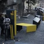 Sarajevo dobilo muzičke stepenice