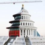 """Kineska vlada zabranila """"čudnu"""" arhitekturu"""