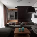 Transformacija male vikendice u veliku modernu kuću