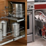 Oprema za kuhinjske ormariće