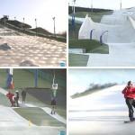 Jedinstveno sintetičko skijalište u Evropi