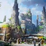 Ovako će izgledati Disney tematski parkovi posvećeni Ratovima zvijezda