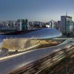 Ovo su najspektakularnije građevine Zahe Hadid