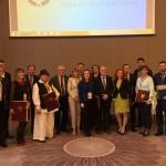 """""""Mlijekoprodukt"""" dobitnik prestižnog priznanja i nagrade za doprinos razvoju preduzetništva u srednjoj i jugoistočnoj Evropi"""