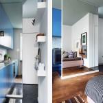 Pogledajte kako je poznati poznati stilista Saša Antić uredio svoj dom