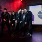 "Beogradski rokenrol bend ""Hypnotized"" promovisao novi singl ""Marta"""