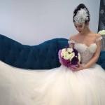 U Banjaluci otvoren salon vjenčanica Amor Bridal