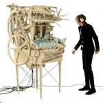 Ovako izgleda najkomplikovaniji muzički instrument na svijetu