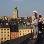 Za one koji se ne plaše visine: Šetnja sa spektakularnim pogledom